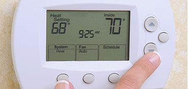 Digital Thermostat Installation